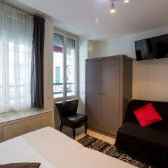 Hotel de l'Europe комната для гостей фото 10