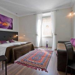 Отель B&B Home 16 Relais Италия, Рим - отзывы, цены и фото номеров - забронировать отель B&B Home 16 Relais онлайн комната для гостей фото 3