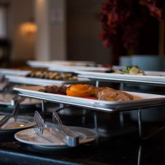 Hotel Greenland – All Inclusive питание фото 2