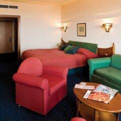 Отель Klassis Resort комната для гостей фото 3