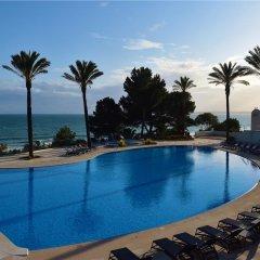 Pestana Alvor Praia Beach & Golf Hotel 5* Номер Делюкс с двуспальной кроватью фото 3