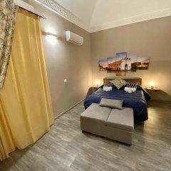 Отель Casa Conti Gravina Италия, Палермо - отзывы, цены и фото номеров - забронировать отель Casa Conti Gravina онлайн фото 3