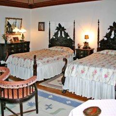 Отель Casa dos Assentos de Quintiaes спа