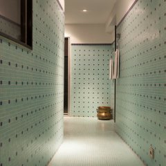 Отель Villa Royale Hotel Бельгия, Брюссель - 3 отзыва об отеле, цены и фото номеров - забронировать отель Villa Royale Hotel онлайн бассейн фото 2