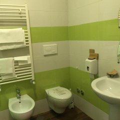 Отель La Locanda della Valle dei Lepini Фонди ванная