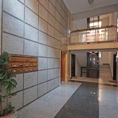 Отель Cozy & Lively Vatican Apartment Италия, Рим - отзывы, цены и фото номеров - забронировать отель Cozy & Lively Vatican Apartment онлайн интерьер отеля фото 3