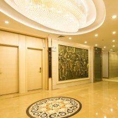 Shenzhen Weiyali Hotel Шэньчжэнь интерьер отеля