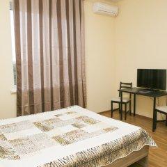 Отель Smart People Eco Краснодар сейф в номере