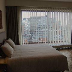 Отель Fuths Loft Penthouse 85 Бельгия, Антверпен - отзывы, цены и фото номеров - забронировать отель Fuths Loft Penthouse 85 онлайн комната для гостей фото 3