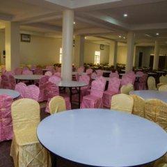 Maxbe Continental Hotel Энугу помещение для мероприятий фото 2