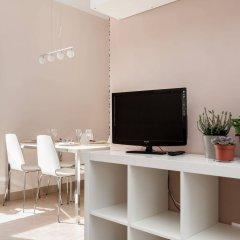 Апартаменты Budapestay Apartments Будапешт комната для гостей
