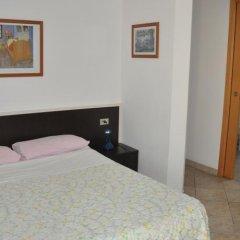 Отель Bed & Breakfast Oasi Италия, Пескара - отзывы, цены и фото номеров - забронировать отель Bed & Breakfast Oasi онлайн комната для гостей фото 4