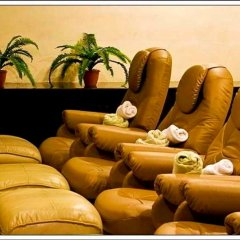 Отель Ratchada Resort and Spa Hotel Таиланд, Бангкок - отзывы, цены и фото номеров - забронировать отель Ratchada Resort and Spa Hotel онлайн спа