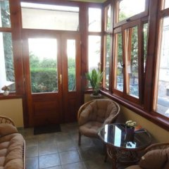 Апартаменты Sopot Roza Apartments Сопот интерьер отеля фото 2