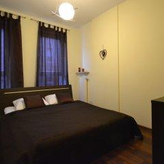 Отель Senator Warsaw Apartments Польша, Варшава - 4 отзыва об отеле, цены и фото номеров - забронировать отель Senator Warsaw Apartments онлайн комната для гостей фото 4