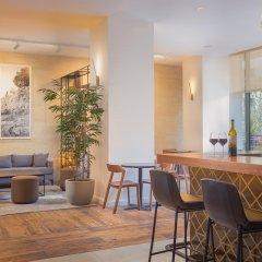 King Solomon Hotel Jerusalem Израиль, Иерусалим - 1 отзыв об отеле, цены и фото номеров - забронировать отель King Solomon Hotel Jerusalem онлайн гостиничный бар