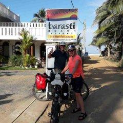 Отель Barasti Beach Resort Шри-Ланка, Ваддува - отзывы, цены и фото номеров - забронировать отель Barasti Beach Resort онлайн