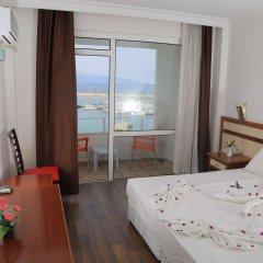 Hotel Finike Marina комната для гостей фото 2