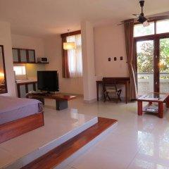 Отель Hoi An Greenlife Homestay Хойан удобства в номере