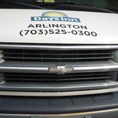 Отель Days Inn Arlington США, Арлингтон - отзывы, цены и фото номеров - забронировать отель Days Inn Arlington онлайн банкомат