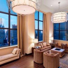 Отель Sheraton New York Times Square Hotel США, Нью-Йорк - 1 отзыв об отеле, цены и фото номеров - забронировать отель Sheraton New York Times Square Hotel онлайн комната для гостей