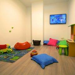 Отель Hipotels Hipocampo Playa детские мероприятия