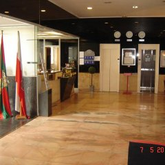 Отель City House Torrelavega Испания, Торрелавега - отзывы, цены и фото номеров - забронировать отель City House Torrelavega онлайн развлечения