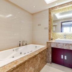 Zhongmei Hotel ванная фото 2