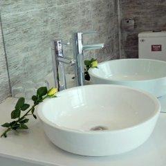 Отель Magnolia Dalat Villa Далат ванная