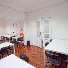 Отель Tagus Palace Hostal Португалия, Лиссабон - отзывы, цены и фото номеров - забронировать отель Tagus Palace Hostal онлайн питание фото 3