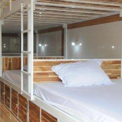 Отель Hoang Nga Guest House комната для гостей фото 3