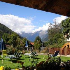 Alpin Hotel Gudrun Колле Изарко