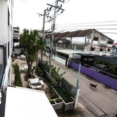 Отель Nida Rooms Ladkrabang 88 Silver Бангкок