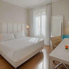 Отель NH Genova Centro комната для гостей фото 3