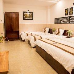 Отель Ngo House 2 Villa Хойан комната для гостей фото 4
