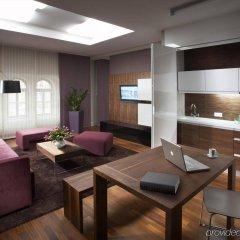 Отель City Park Hotel & Residence Польша, Познань - отзывы, цены и фото номеров - забронировать отель City Park Hotel & Residence онлайн комната для гостей фото 2