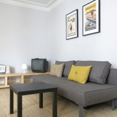 Апартаменты Apartment close to the queen 783-1 комната для гостей фото 4