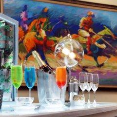 Отель Le Meridien Ogeyi Place развлечения