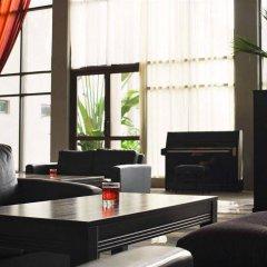 Ibom Hotel & Golf Resort интерьер отеля