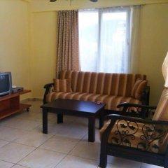 Partmezzo Apart Hotel удобства в номере