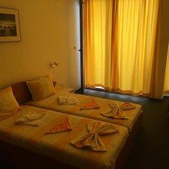 Отель Family Hotel Danailov Болгария, Приморско - отзывы, цены и фото номеров - забронировать отель Family Hotel Danailov онлайн сейф в номере