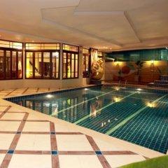 Pattaya Loft Hotel с домашними животными