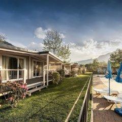 Отель Conca DOro Village Италия, Вербания - отзывы, цены и фото номеров - забронировать отель Conca DOro Village онлайн бассейн фото 3