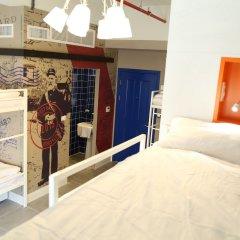 The Post Hostel Израиль, Иерусалим - 3 отзыва об отеле, цены и фото номеров - забронировать отель The Post Hostel онлайн комната для гостей фото 5