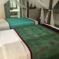 Отель Khalids Guest House Galle Шри-Ланка, Галле - отзывы, цены и фото номеров - забронировать отель Khalids Guest House Galle онлайн комната для гостей фото 5