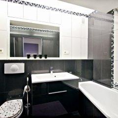 Отель Luxury Design Home Stroheckgasse Австрия, Вена - отзывы, цены и фото номеров - забронировать отель Luxury Design Home Stroheckgasse онлайн балкон