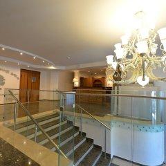 Отель Необыкновенный Москва интерьер отеля фото 2