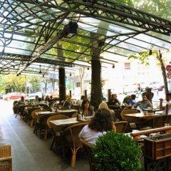 Отель Villa Kalemegdan Сербия, Белград - отзывы, цены и фото номеров - забронировать отель Villa Kalemegdan онлайн питание фото 3