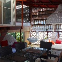 Отель Six In One Мальдивы, Северный атолл Мале - отзывы, цены и фото номеров - забронировать отель Six In One онлайн интерьер отеля фото 2