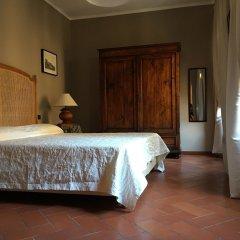 Отель Residenza Ognissanti Италия, Флоренция - отзывы, цены и фото номеров - забронировать отель Residenza Ognissanti онлайн комната для гостей фото 2